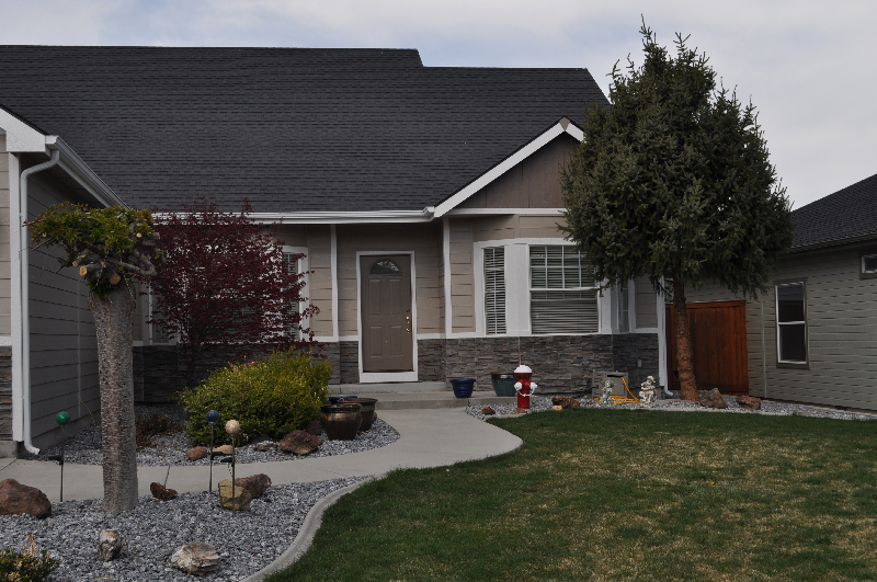 Painting Contractors Treasure Valley Magic Valley Mccall